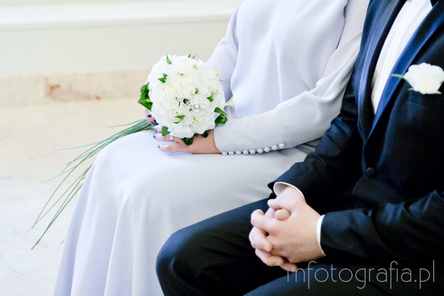 fotorafia ze ślubu w warszawa pałac