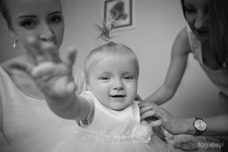 fotografia chrztu świętego warszawa ząbki