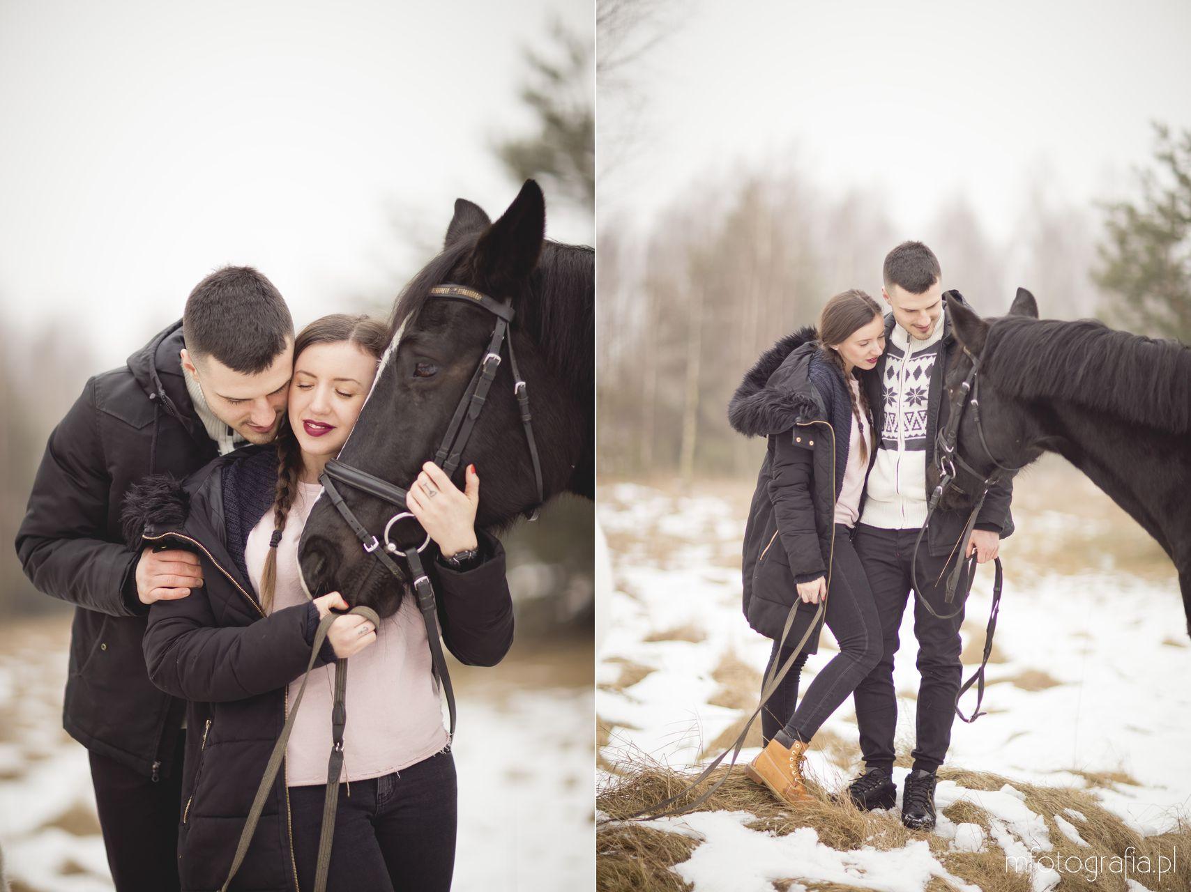 zdjęcia zakochanych par