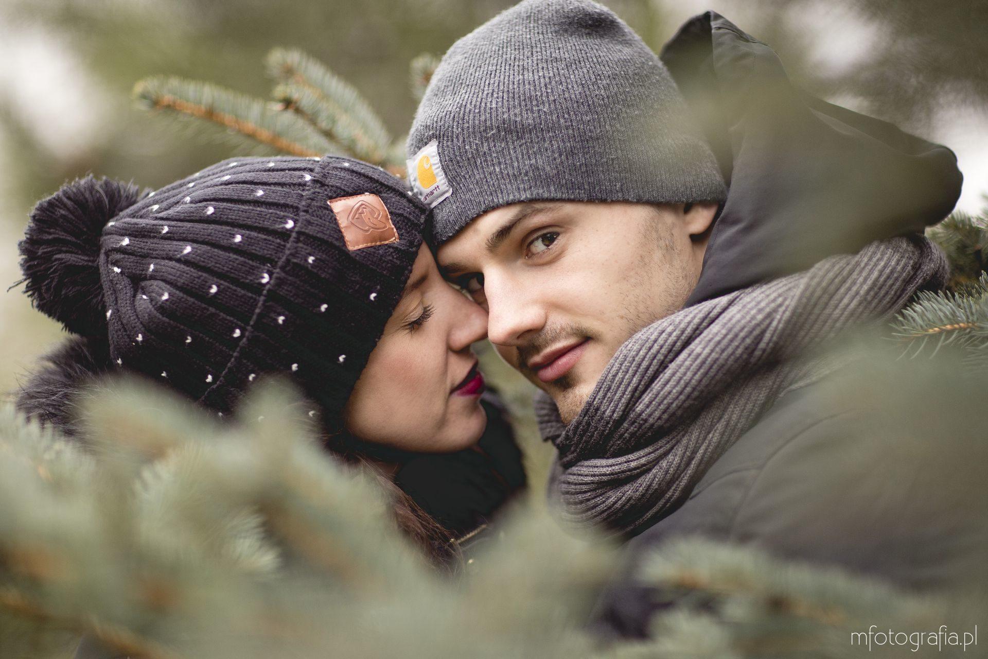zdjęcia miłosne pary zakochanych