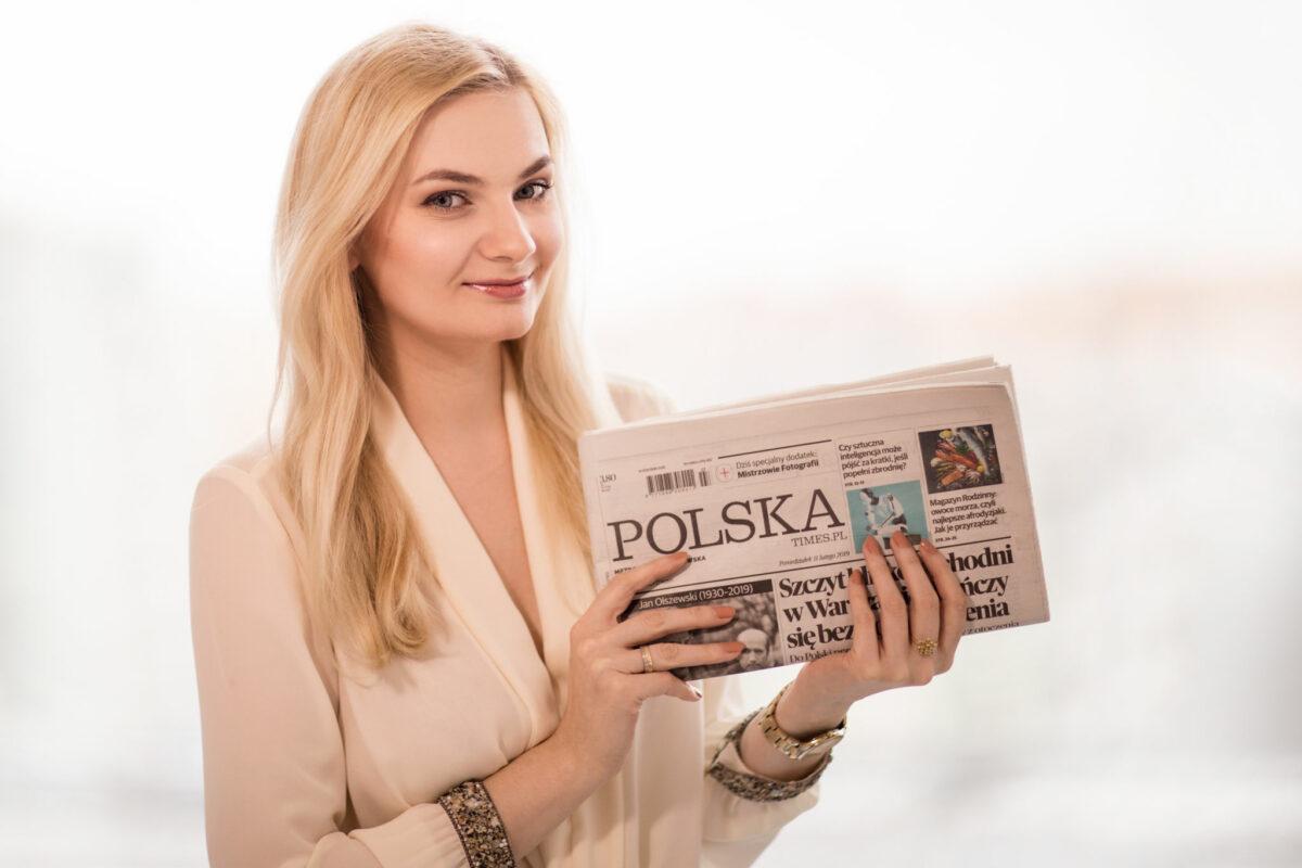 Mistrzowie Fotografii według Polska Times – III miejsce dla mfotografia!